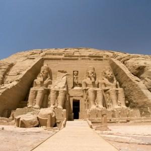 Abu-Simbel-s sudan