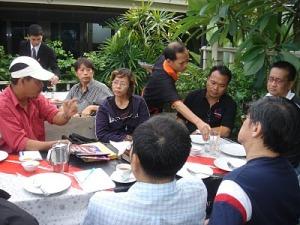 ประชาธิปไตยไทย...มิใช่ร้านอาหารตามสั่ง