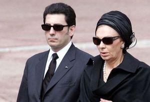 ครอบครัวอดีต Former Shah of Iran ลี้ภัยusa(สามัญชน) และจุดจบthailand