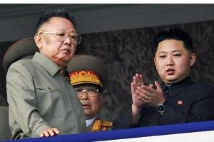เกาหลีเหนือ...kimjong un ทายาทผู้นำเกาหลีเหนือ