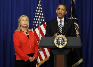 USApresident-barack-obama-makes-a-statement-on-burma-and-hillary-clinton