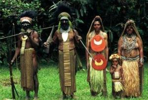 Papua New Guinea (2)