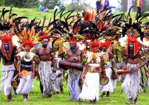 Papua New Guinea (3)