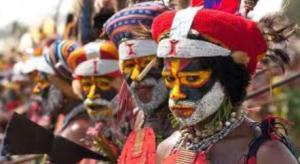 Papua New Guinea (5)