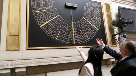 y-Belgian Parliament (2)