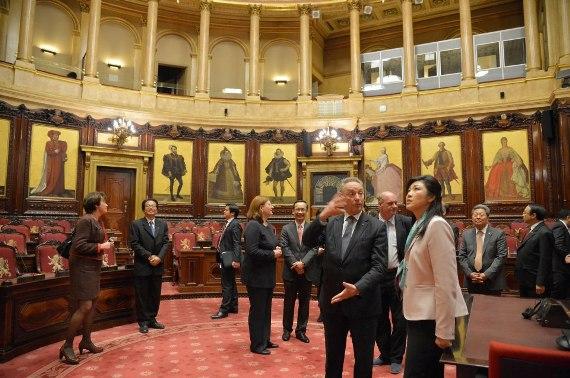 y-Belgian Senate  (3)