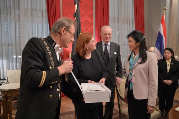 y-Belgian Senate  gala dinner (4)