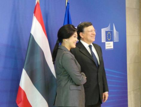 y- Jose Manuel Barroso