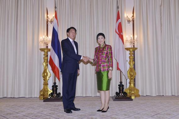 y- Mr Teo Chee Hian.(Singapore) (2)