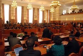 Mongolian Parliament  (1)