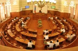 Mongolian Parliament  (2)