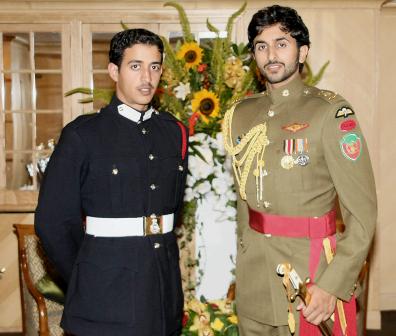 Prince - H_H_ Sheik Nasser Bin Hamad Al Khalifa (3)