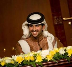 Sheikh Khalid Bin Hamad