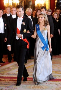 Spanish+Royals+Gala+Dinnerl