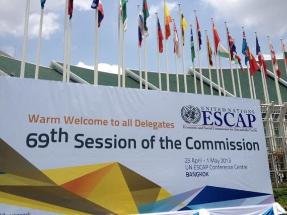 69th escap