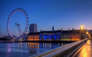 London-E