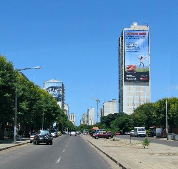 Maputo - Moçambique (7)