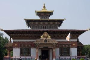 monastero Bhutanese