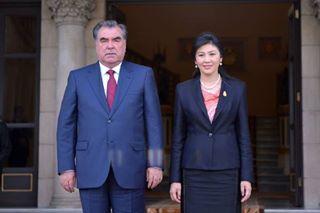 tajistan