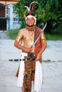 timor native