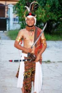 timor native