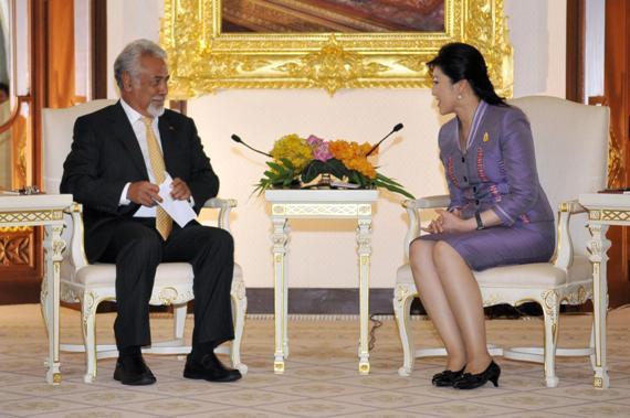 y- Timor - Leste (1)