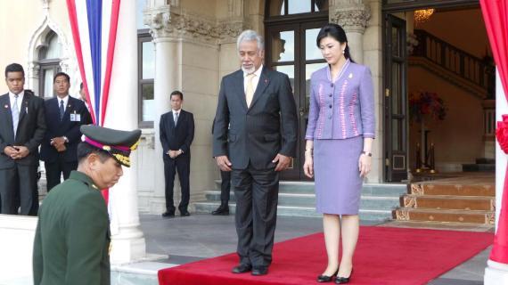 y- Timor - Leste (26)