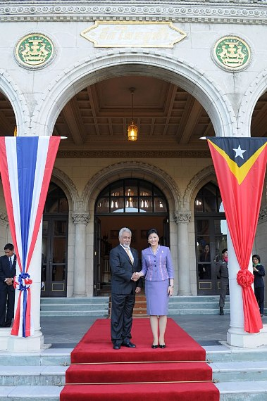 y- Timor - Leste (3)