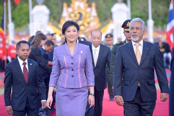 y- Timor - Leste (4)