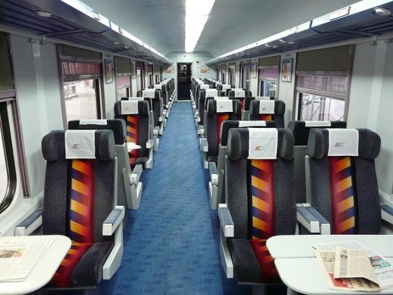 eic polish train