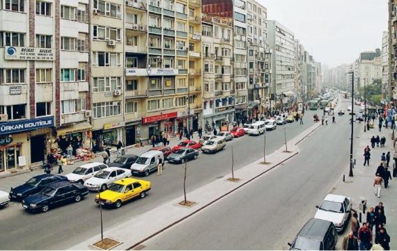 istonbul city