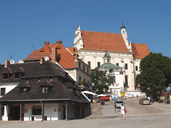 Kazimierz-Dolny-Old-Town-Market