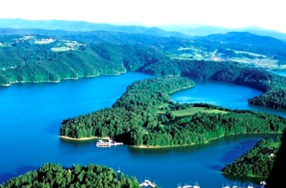 Masurian Lake District- Poland