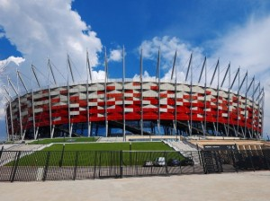 national-stadium-in-warsaw-poland-for-Euro-2012