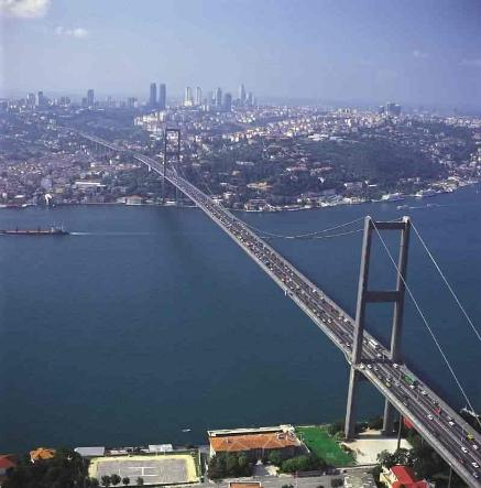 Turkey_Istanbul_Bosphorus_Bridge_1