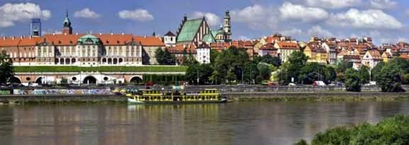 Warsaw-Poland-Eastern-Europe