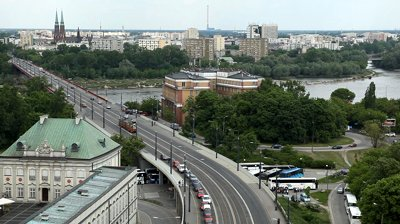 warsaw-poland-slasko-dabrowski-bridge-vistula-river