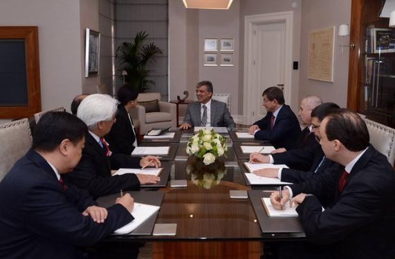 Y-PT Abdullah Gul