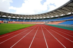 Dar Es Salaam National Stadium