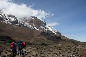 Mount Kilimanjaro1