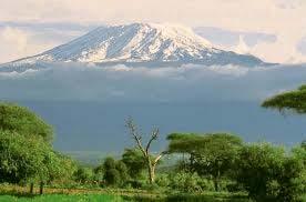 Mt_Kilimanjaro-tazania