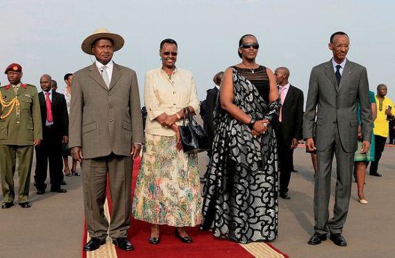 President-Museveni-and-First-Lady-Janet-Museveni-visit-Rwanda-Kigali