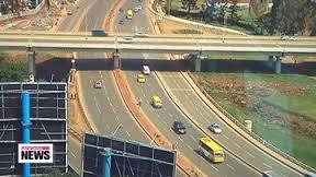 tazania road