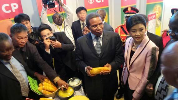 Thai – Africa Forum3