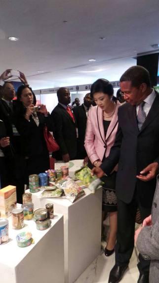 Thai – Africa Forum4