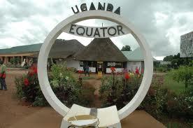 uganda lanscape