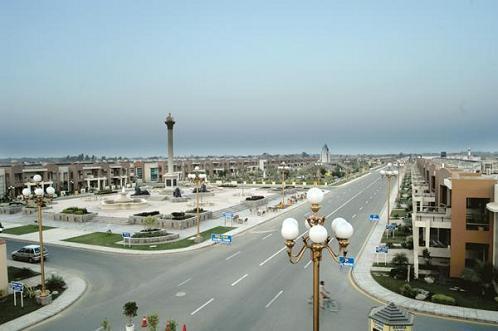 Bahria-Town
