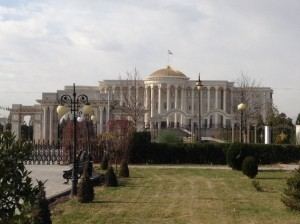 Dushanbe government (2)