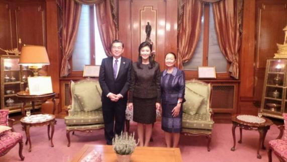 Thai-Ambassador italy2013-1