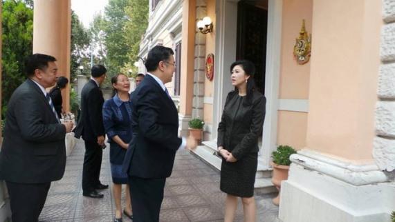 Thai-Ambassador italy2013-3